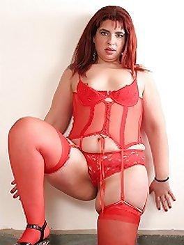 Tranny Erotic