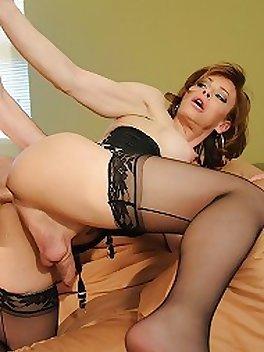 Shemale Nurse Porn