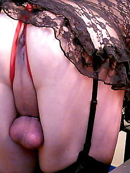 Horny Sissy at work needs Boss dick up her ass !